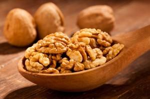 Walnuts Fiber