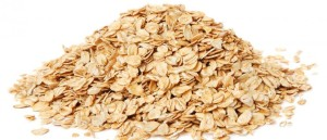 pure oatmeal contains no gluten