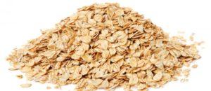 oatmeal-gluten